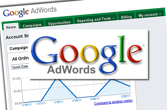 The Biggest Advantages Of Advertising With Google Adwords
